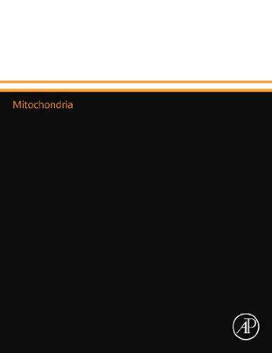 9780123997241: Mitochondria