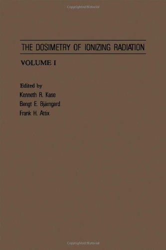 9780124004016: The Dosimetry of Ionizing Radiation