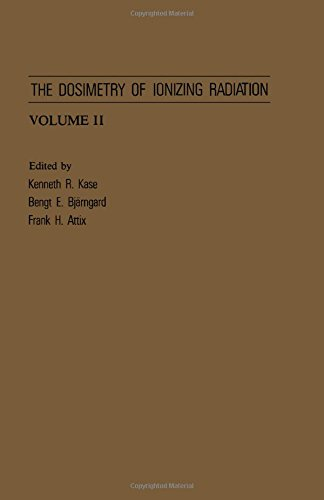 9780124004023: The Dosimetry of Ionizing Radiation, Vol. 2