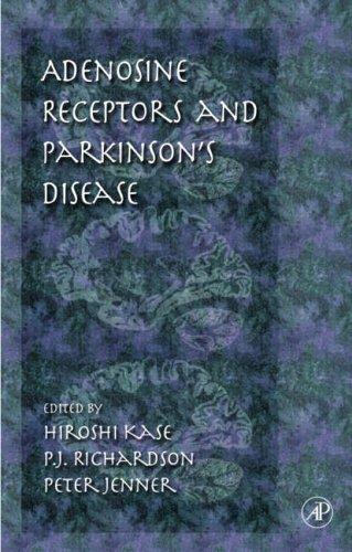 9780124004054: Adenosine Receptors and Parkinson's Disease (Pure and Applied Mathematics)