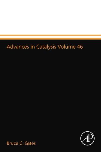 9780124013551: Advances in Catalysis Volume 46