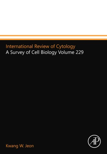 9780124013780: International Review of Cytology: A Survey of Cell Biology Volume 229