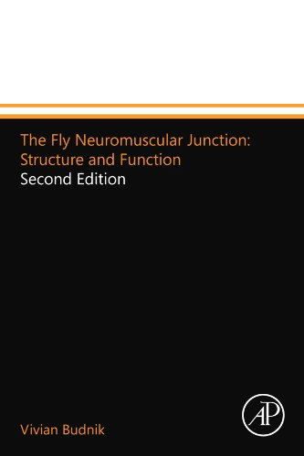 9780124014084: The Fly Neuromuscular Junction: Structure and Function: Second Edition