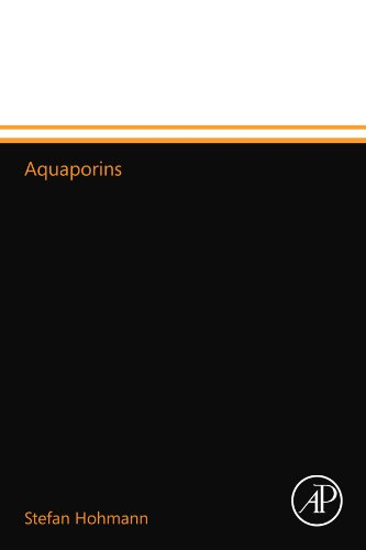 9780124015159: Aquaporins