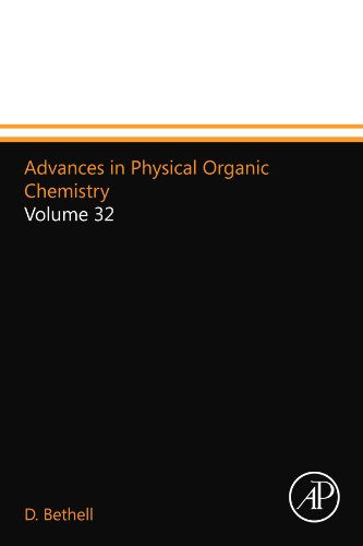 9780124016392: Advances in Physical Organic Chemistry: Volume 32