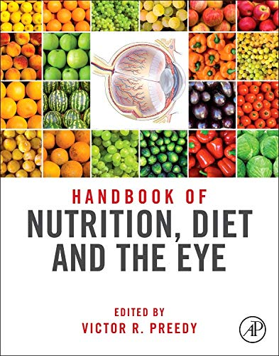 9780124017177: Handbook of Nutrition, Diet, and the Eye