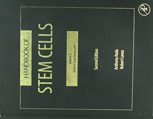 9780124017184: Handbook of Stem Cells