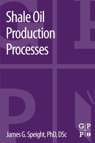 9780124017214: Shale Oil Production Processes