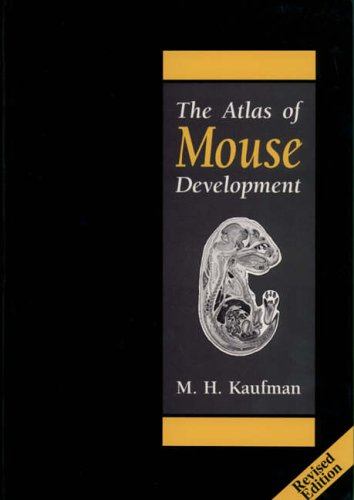9780124020351: The Atlas of Mouse Development