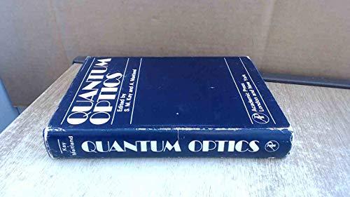 9780124037502: Quantum Optics