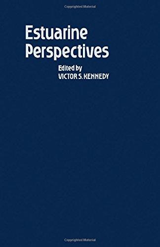 9780124040601: Estuarine Perspectives