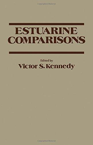 9780124040700: Estuarine Comparisons