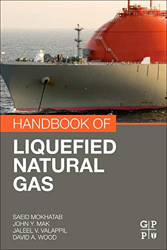 9780124045859: Handbook of Liquefied Natural Gas