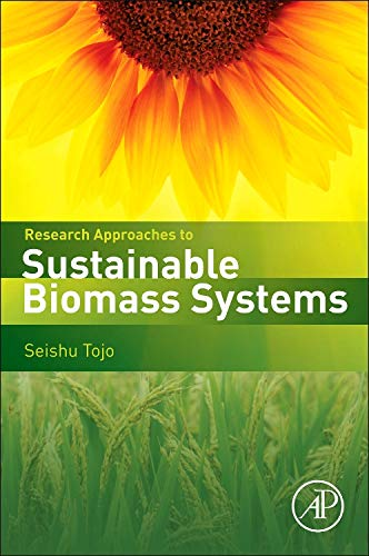 9780124046092: Research Approaches to Sustainable Biomass Systems