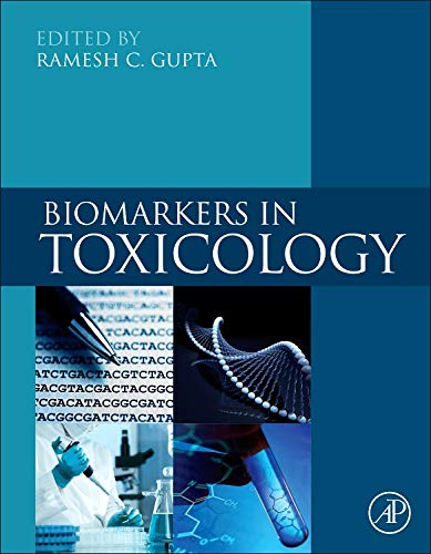 9780124046306: Biomarkers in Toxicology