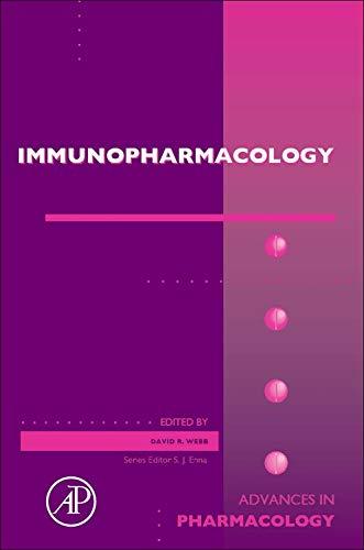 9780124047174: Immunopharmacology, Volume 66 (Advances in Pharmacology)