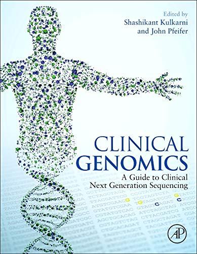 9780124047488: Clinical Genomics