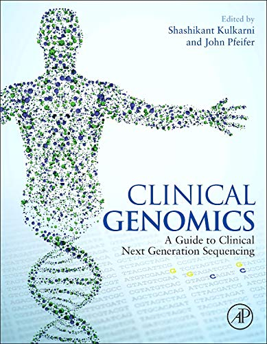 9780124047488: Clinical Genomics
