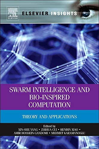 9780124051638: Swarm Intelligence and Bio-Inspired Computation: Theory and Applications (Elsevier Insights)