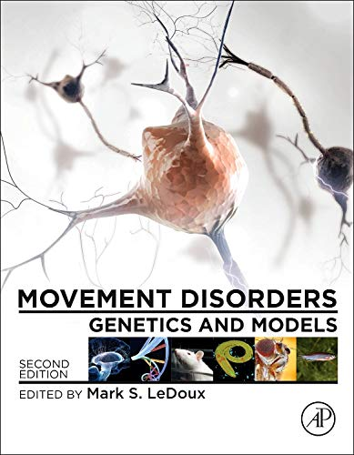 9780124051959: Movement Disorders, Second Edition: Genetics and Models
