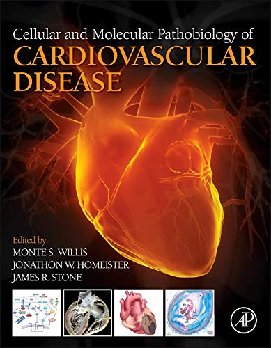 9780124052062: Cellular and Molecular Pathobiology of Cardiovascular Disease
