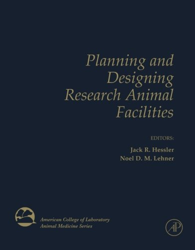 9780124054479: Planning and Designing Research Animal Facilities
