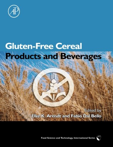 9780124054899: Gluten-Free Cereal Products and Beverages