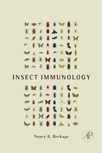 9780124054981: Insect Immunology