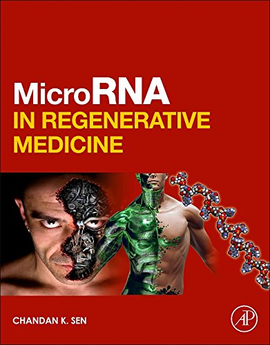 9780124055445: MicroRNA in Regenerative Medicine