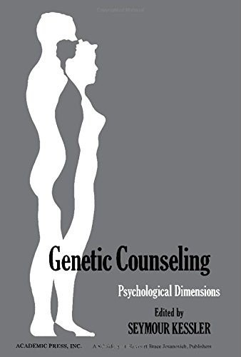 9780124056503: Genetic Counseling