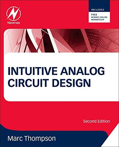 9780124058668: Intuitive Analog Circuit Design