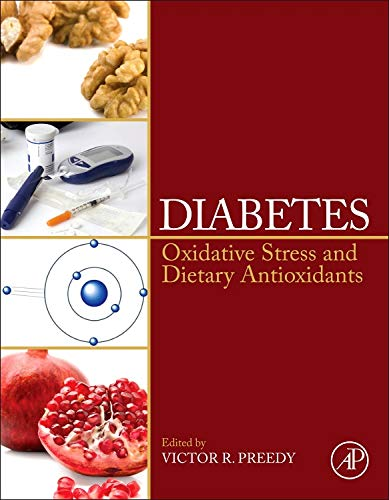 9780124058859: Diabetes: Oxidative Stress and Dietary Antioxidants