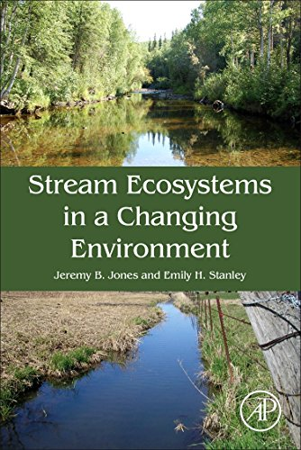 9780124058903: Stream Ecosystems in a Changing Environment