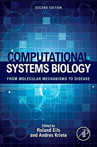 9780124059269: Computational Systems Biology: From Molecular Mechanisms to Disease