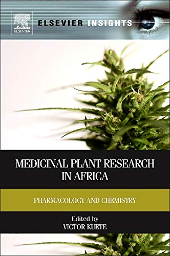 9780124059276: Medicinal Plant Research in Africa: Pharmacology and Chemistry