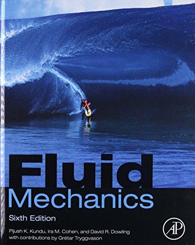 9780124059351: Fluid Mechanics