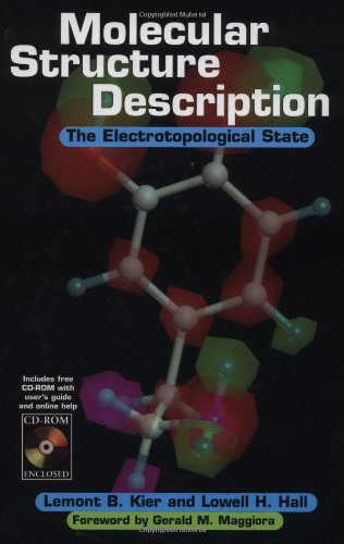 9780124065550: Molecular Structure Description: The Electrotopological State