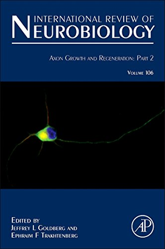 9780124071780: Axon Growth and Regeneration: Part 2: 106 (International Review of Neurobiology)