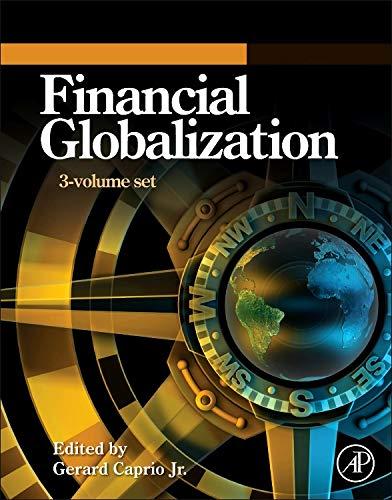 9780124072268: Handbooks in Financial Globalization