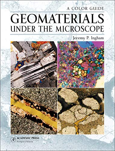 9780124072305: Geomaterials Under the Microscope