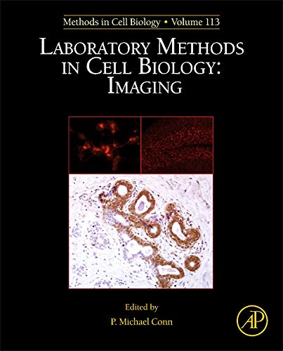 9780124072398: Laboratory Methods in Cell Biology: Imaging, Volume 113
