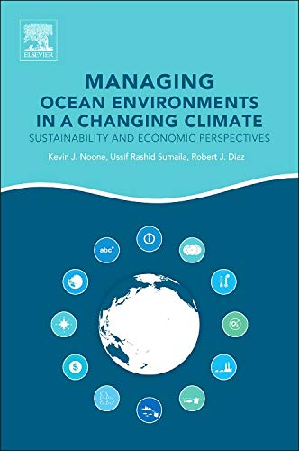 9780124076686: Managing Ocean Environments in a Changing Climate