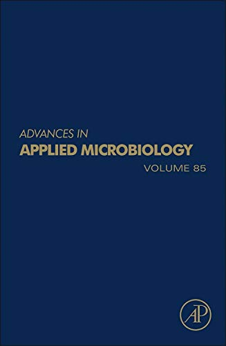 9780124076723: Advances in Applied Microbiology, Volume 85
