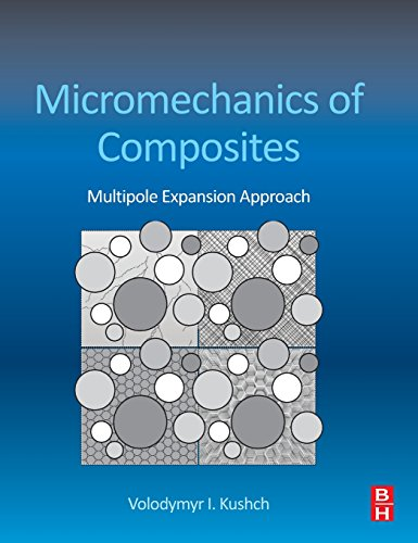 9780124076839: Micromechanics of Composites: Multipole Expansion Approach