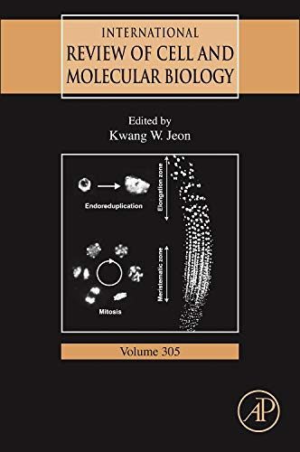 9780124076952: International Review of Cell and Molecular Biology, Volume 305