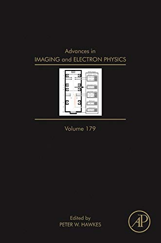 9780124077003: Advances in Imaging and Electron Physics, Volume 179
