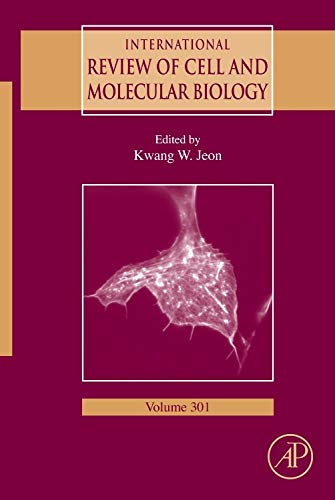 9780124077041: International Review of Cell and Molecular Biology, Volume 301