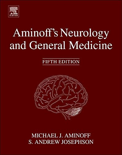 9780124077102: Aminoff's Neurology and General Medicine, Fifth Edition