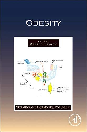 9780124077669: Obesity, Volume 91 (Vitamins and Hormones)