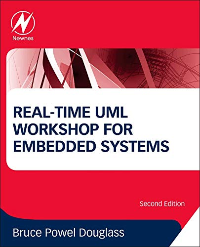 9780124077812: Real-Time UML Workshop for Embedded Systems (Embedded Technology)